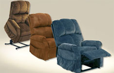 Power Lift Recliners by Catnapper