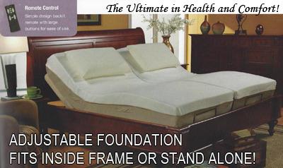 adjustable bed for comfort u0026 health